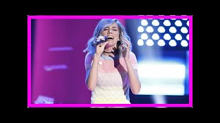 'The Voice' blind auditions: Stephanie Skipper sings Kelly Clarkson's 'Piece by Piece,' joins Team