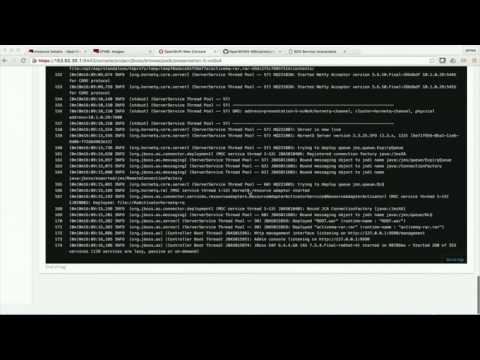 Red Hat Cloud Suite - modernizing development & operations