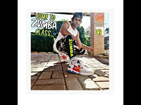 HOW TO BECOME A ZUMBA INSTRUCTOR ? MY JOURNEY