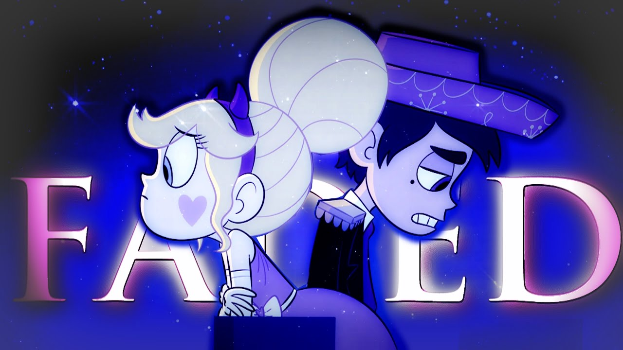 Starco~Faded