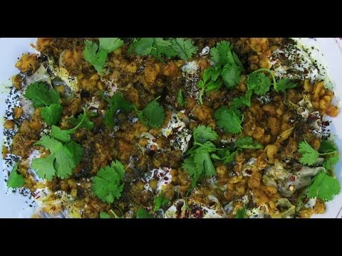 Mantu - Favorite Afghan Recipe