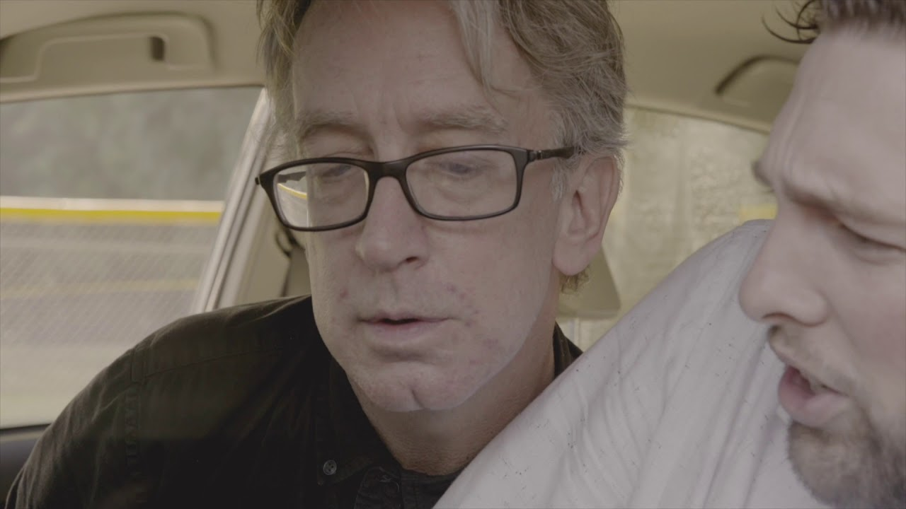 ANDY DICK SEXUALLY ASSAULTS UBER DRIVER
