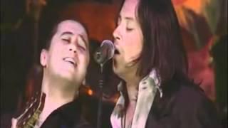 Rose Of Cimarron w Del Castillo cover