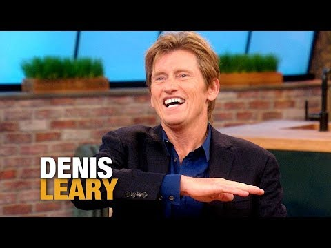 Denis Leary is ALWAYS Mistaken for Other Celebrities, Find Out Who! | Rachael Ray Show