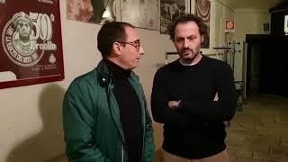 """""""Studio su Eracle"""", Fabio Troiano al Teatro Curci di Barletta"""