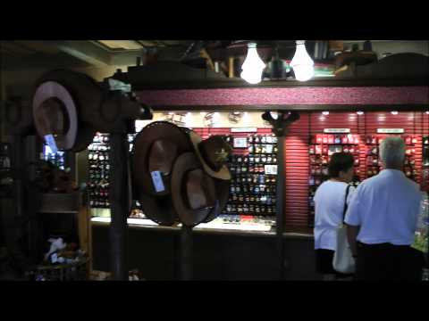 Frontier Trading Post, Magic Kingdom, Walt Disney World