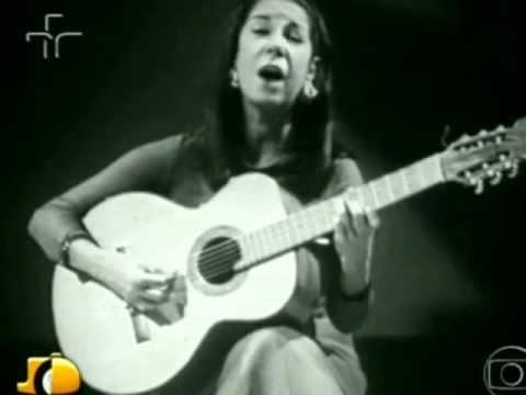 Inezita Barroso - RONDA - Paulo Vanzolini - Gravaçao de 03 de agosto de 1953.