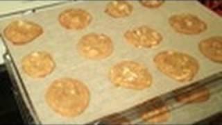 White Chocolate Macadamia Nut Cookies: Cookie Jar #13