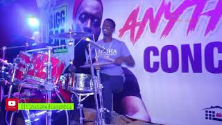 Download Video Mc Mbaye GAMBIAN MUSIC  PERFORMANCE AT ANYTHING CONCERT MP3 3GP MP4