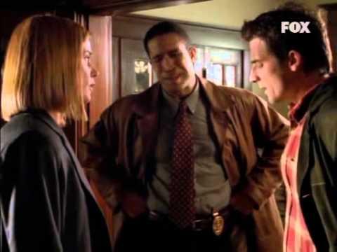 John Doe 1x07. Estratagemas (Audio en castellano)