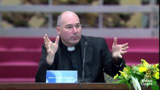 Giubileo delle Corali - Convegno - Mons. Massimo Palombella - 21 ottobre 2016