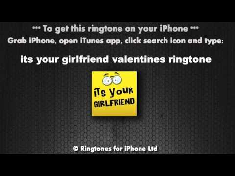 It's Your Girlfriend Ringtone