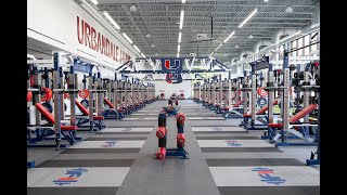 Bringing More Strength per Sq Ft to Urbandale High School, IA