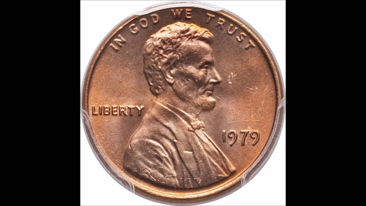 Don't Think Modern Coins Are Worth Anything?? Take a Look at This 1979  Penny That Sold for $2800!