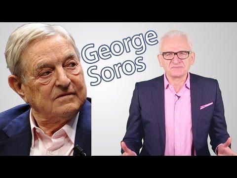 The World's Greatest Investors - George Soros