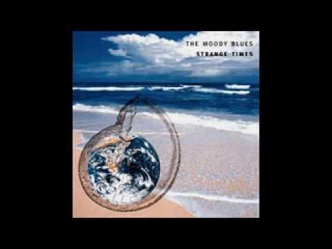 Moody Blues - Foolish Love