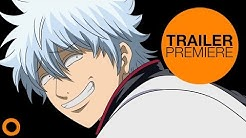 Gintama - Trailer Premiere (deutsch)