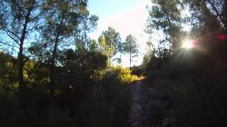 4 SENDA CORRALES DE LOS PASCUALILLOS toma frontal 2.MOV