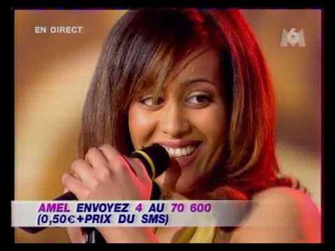Amel Au Café Des Délices