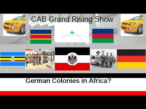 Download German Colonizers in Ethiopia (Now known as the Continent of Africa) Monday 10/07/2019