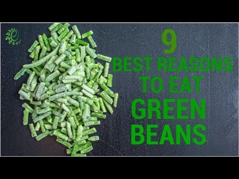 9 Best Benefits of Green BeansWeight Loss And More | Organic Facts