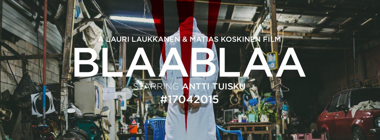 antti-tuisku-blaablaa-en-kuule-sanaakaan-virallinen-musiikkivideo-officialanttituisku