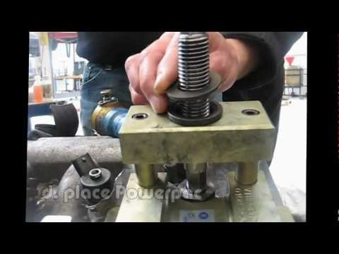 How To Use An Injector Puller HUMVPE040HDV
