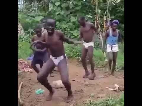 Reang Song Dancing By Nigga
