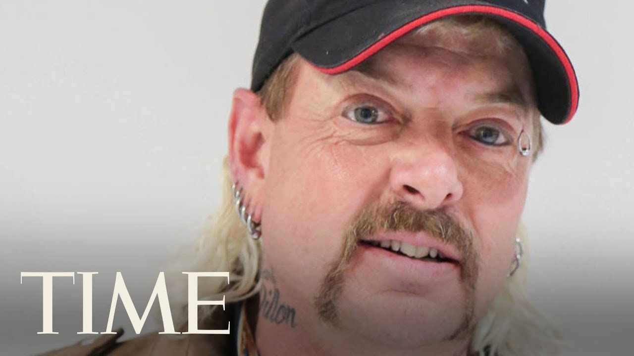 Oklahoma Zookeeper Joe Exotic Indicted For Allegedly Trying To Have An  Animal Rescuer Killed | TIME