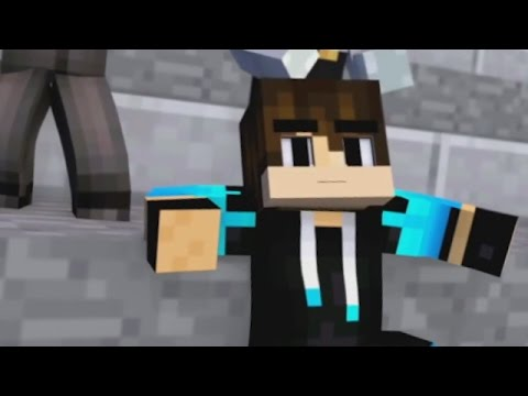 ♪ Top 10 Minecraft Song and Animations Songs of March 2016 ♪