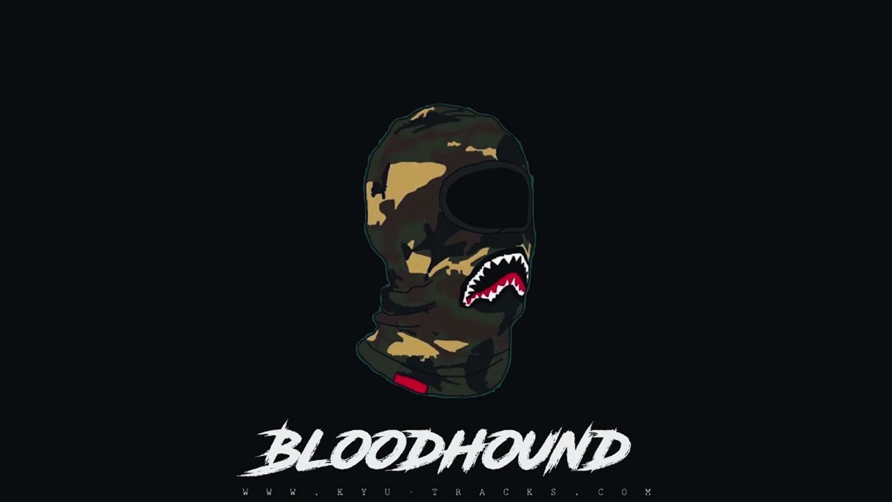 "HARD Rap Instrumental ""BLOODHOUND"" | Sick Rap Beat | #rapbeat (prod. FADE)"