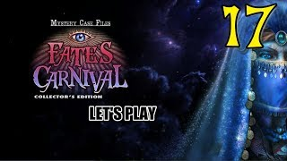 Mystery Case Files 10: Fate's Carnival CE [17] w/YourGibs - SOLVING MECHANIAL MAN PUZZLE FOR DAYS