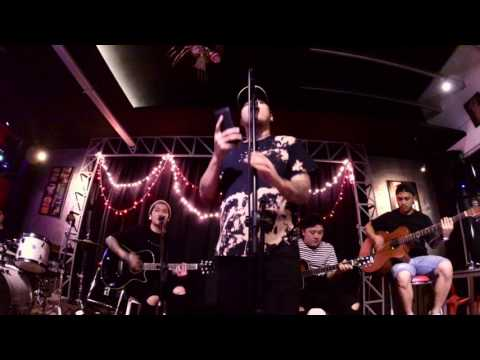 Snakefight - December (Neck Deep Acoustic Cover)