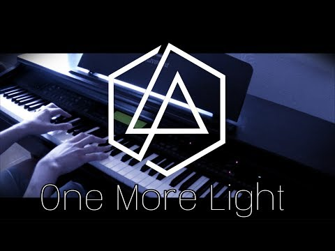 Linkin Park - One More Light (Piano Cover) [HD] + sheet music