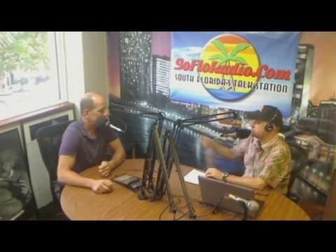 Stuart Reed, Law & Mediation Yogi 7-24-17