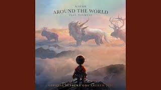 Play Around The World (feat. NOUMENN)