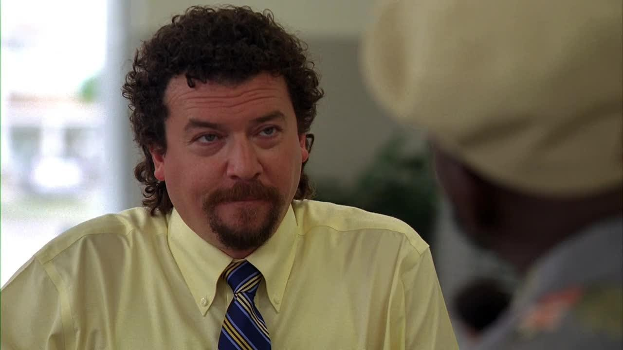 Eastbound and Down Season 4 Episode 1 Clip Customer