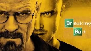 Культовый сериал - Во все тяжкие / Breaking Bad