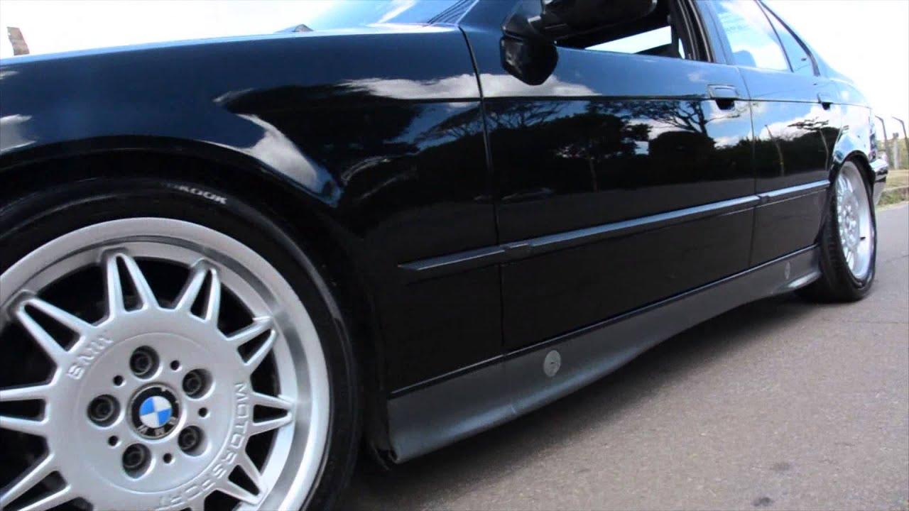 BMW do Luan. - YouTube