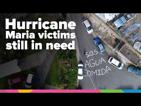 Hurricane Maria: A Puerto Rico Humanitarian Overview | USA | Orphan's Promise