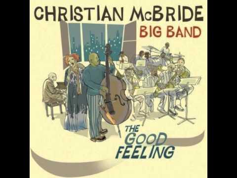 Christian McBride Big Band - Brother Mister