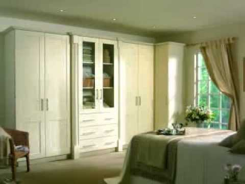 Scribe Furniture Ltd Fitted Wardrobes Made To Measure