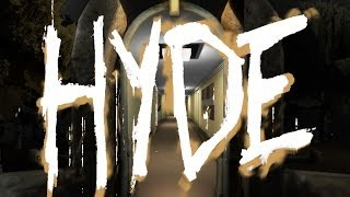Hyde Gameplay (PC/HD)