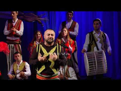 Roland  Çukaj - TREVA-2019-A DON A NUK DON.