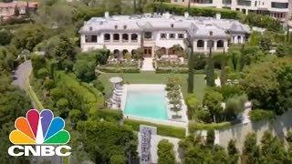 Gigi And Bella Hadid's $85 Million Childhood Home   CNBC