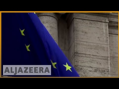 🇮🇹 Italy: Political turmoil leads to further concerns of EU exit | Al Jazeera English
