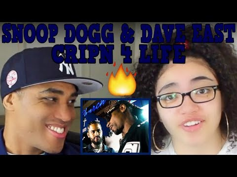 Snoop Dogg & Dave East Cripn 4 Life REACTION WSHH Exclusive   Music
