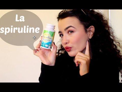 Spiruline Achat En Ligne : Bon de réduction - Plantes - Indications | Quels sont les effets secondaires ?