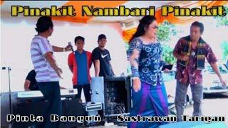 Pinakit Nambari Pinakit | Pinta Bangun Feat Satrawan Tarigan