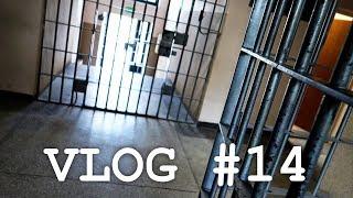 Byłam w więzieniu | Vlog #14